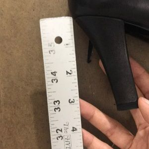 Gucci Shoes - NWOT gucci black booties